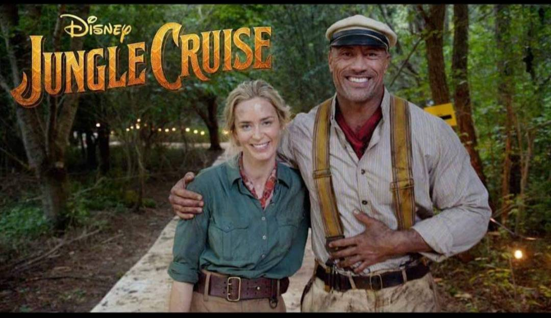 Jungle Cruise Full Movie 2020 Free Watch And Download