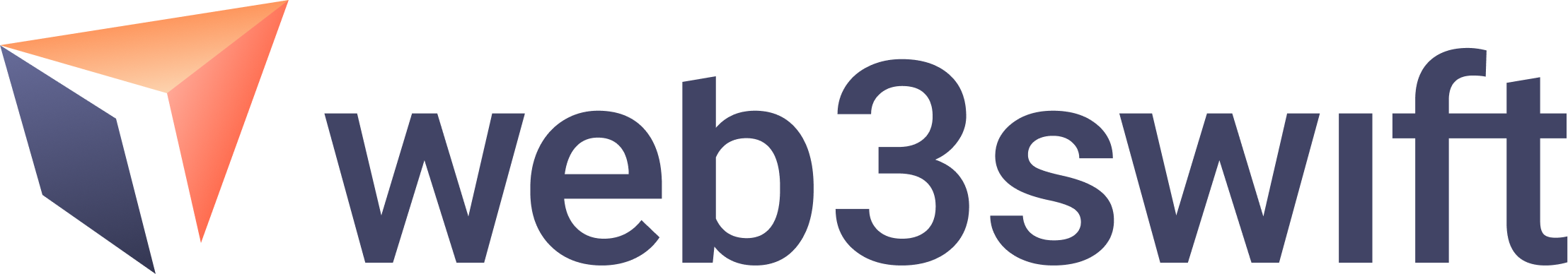 Web3SwiftCompany Logo