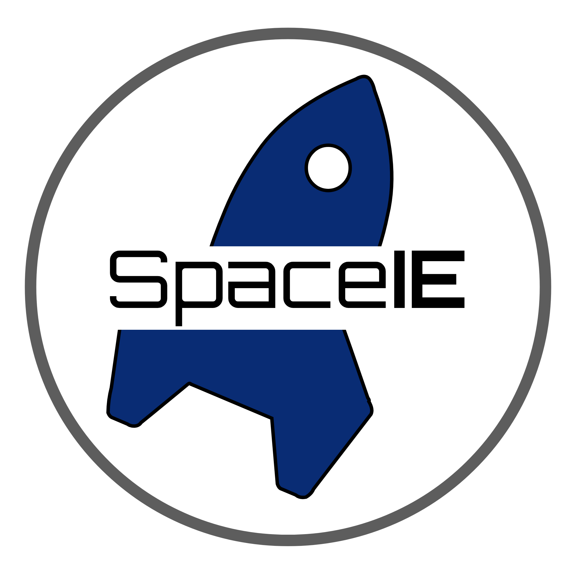 SpaceIE @ JHUCompany Logo