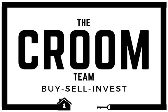 The Croom TeamCompany Logo